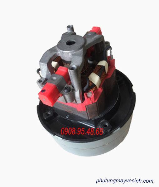 Motor hút bụi máy Numatic