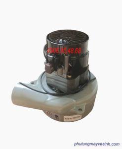 motor hút nước máy chà sàn liên hợp 220v