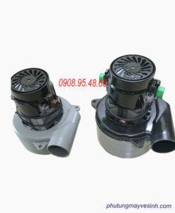 motor hút nước ống khói