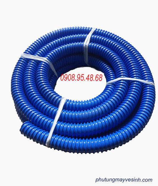 ống hút bụi công nghiệp 50 mét