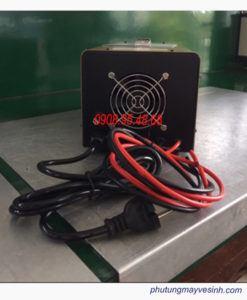 sạc ắc quy 24v 36v 48v dành cho máy chà sàn liên hợp