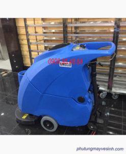 Sửa máy chà sàn liên hợp 24V