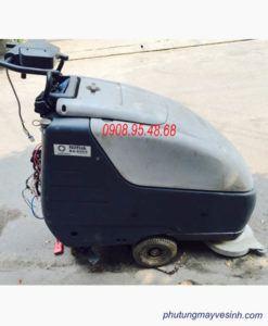 Sửa máy chà sàn liên hợp Nilfisk