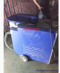 sửa máy hút bụi công nghiệp 380V