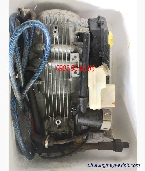 Sửa máy phun áp lực karcher