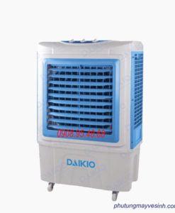 sửa quạt hơi nước Daiko