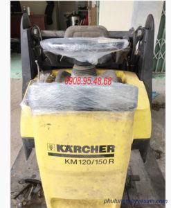 xe quét rác karcher KM120/150R